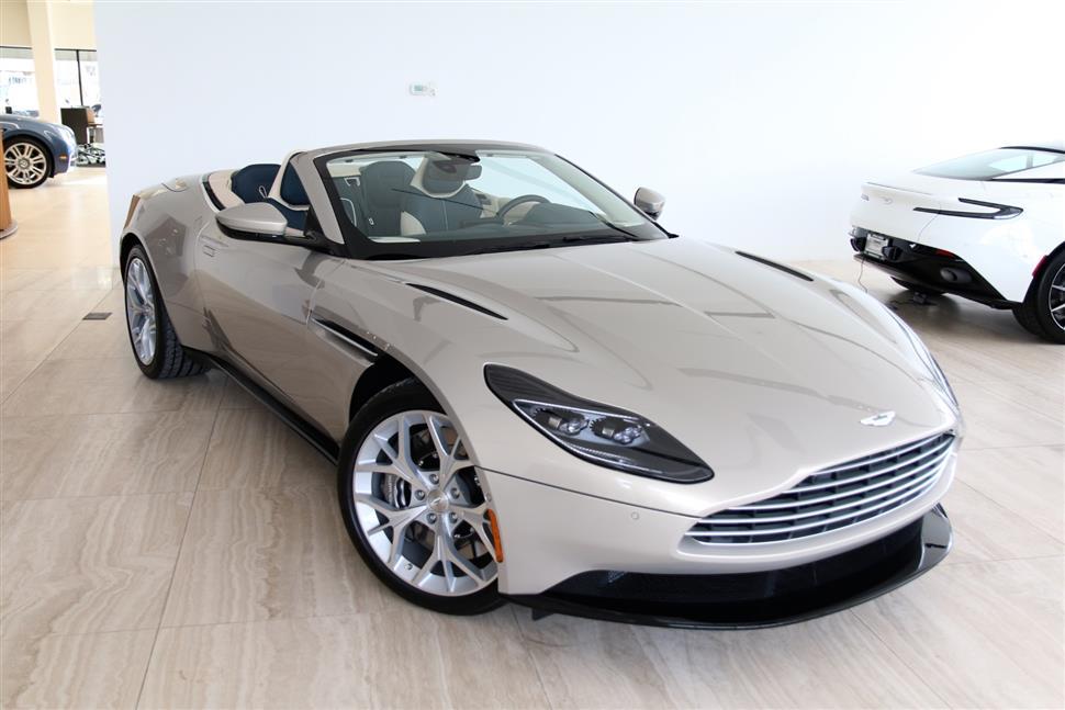 2020 Aston Martin Vantage Lease In Fort Lauderdale Fl