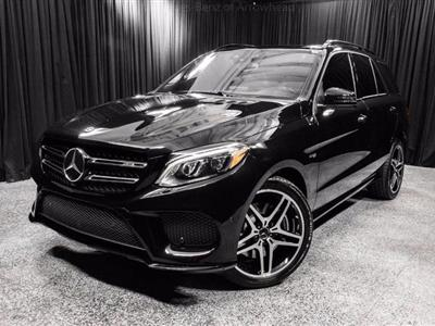 2018 Mercedes-Benz GLE-Class Coupe lease in Valley Stream,NY - Swapalease.com