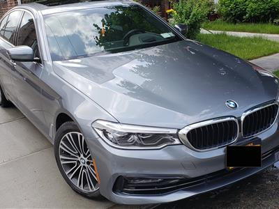 2017 BMW 5 Series lease in Laurelton,NY - Swapalease.com