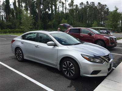 2017 Nissan Altima lease in Windermere,FL - Swapalease.com