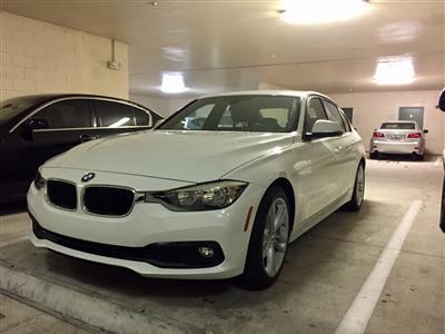 2016 BMW 3 Series lease in ORLANDO,FL - Swapalease.com
