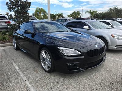 2016 BMW 6 Series lease in Longboat Key,FL - Swapalease.com