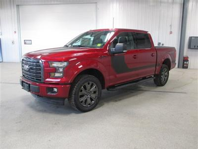 2017 Ford F-150 lease in Hudson,WI - Swapalease.com