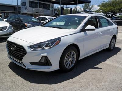 2018 Hyundai Sonata lease in Sunny Isles,FL - Swapalease.com