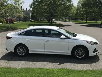2018 Hyundai Sonata lease in Westport,CT - Swapalease.com