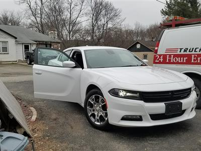 2017 Dodge Charger lease in WEST MILFORD,NJ - Swapalease.com