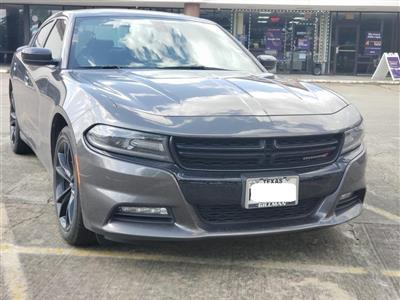 2018 Dodge Charger lease in Houston,TX - Swapalease.com