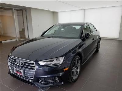 2017 Audi A4 lease in SAN DIEGO,CA - Swapalease.com
