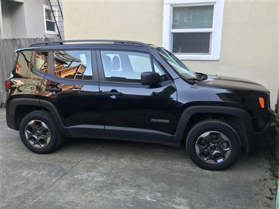 2015 Jeep Renegade lease in Portland,OR - Swapalease.com