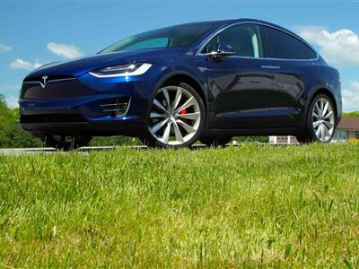 2018 Tesla Lease Deals In California Swapalease Com