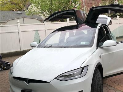 2017 Tesla Model X lease in jamaica,NY - Swapalease.com