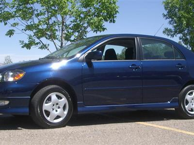 2017 Toyota Corolla lease in Aurora,IL - Swapalease.com