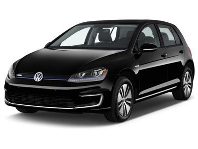 2016 Volkswagen e-Golf lease in Menlo Park,CA - Swapalease.com