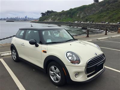 2017 MINI Hardtop 2 Door lease in Manchester,MA - Swapalease.com