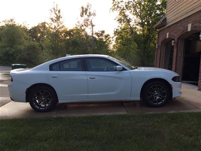 2017 Dodge Charger lease in Lake Orien,MI - Swapalease.com
