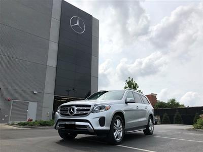 2017 Mercedes-Benz GLS-Class lease in Chicago,IL - Swapalease.com