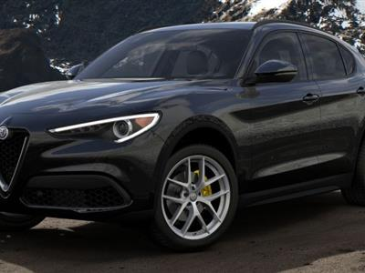 2018 Alfa Romeo Stelvio lease in Houston,TX - Swapalease.com