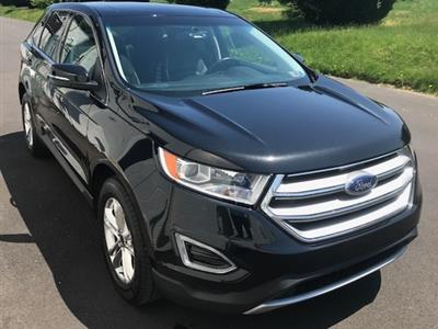 2015 Ford Edge lease in Churchville,PA - Swapalease.com