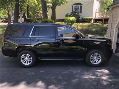 2017 Chevrolet Tahoe lease in NASHUA,NH - Swapalease.com
