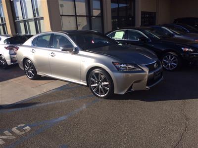 2015 Lexus GS 350 F Sport lease in Minneapolis,MN - Swapalease.com