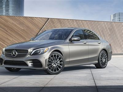 2017 Mercedes-Benz C-Class lease in Clarkston,MI - Swapalease.com