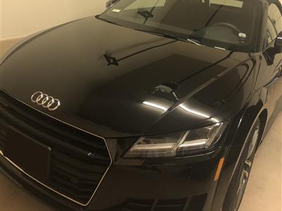 2017 Audi TT Roadster lease in Beverly Hills,CA - Swapalease.com