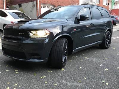 2018 Dodge Durango lease in North Bergen,NJ - Swapalease.com