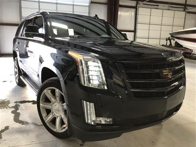 2017 Cadillac Escalade lease in Somerset,KY - Swapalease.com