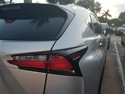 2017 Lexus NX 200t lease in Hollywood,FL - Swapalease.com