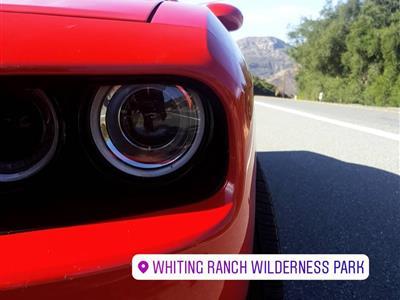 2016 Dodge Challenger lease in FULLERTON,CA - Swapalease.com