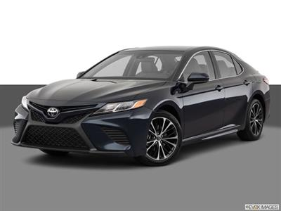 2018 Toyota Camry lease in Deerfield Beach,FL - Swapalease.com