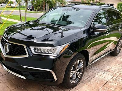 Acura MDX Lease Deals Swapaleasecom - Acura mdx for lease