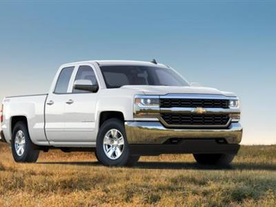 2017 Chevrolet Silverado 1500 lease in Northfield ,IL - Swapalease.com
