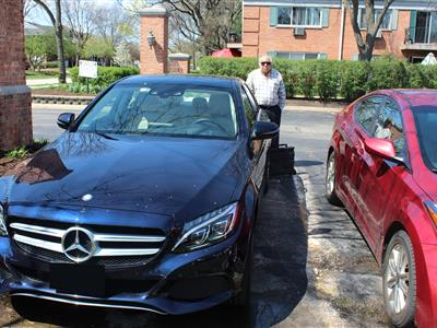 2016 Mercedes-Benz C-Class lease in Arlington Heights,IL - Swapalease.com