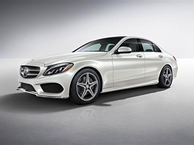 2016 Mercedes-Benz C-Class lease in Chicago,IL - Swapalease.com