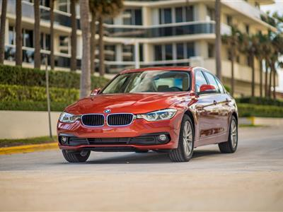 2018 BMW 3 Series lease in FORT LAUDERDALE,FL - Swapalease.com