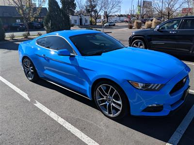 2017 Ford Mustang Lease In Denver Co Swapalease