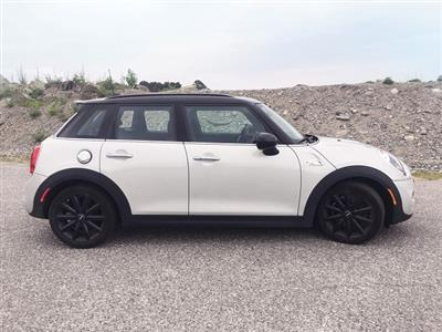 2017 MINI Hardtop 4 Door lease in Portsmouth,NH - Swapalease.com