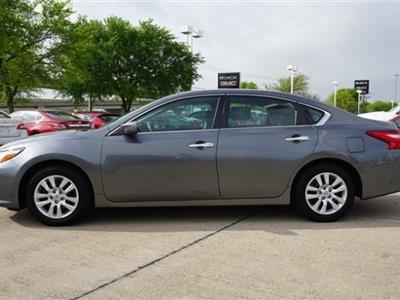 2018 Nissan Altima lease in Dallas,TX - Swapalease.com