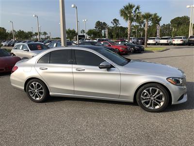 2016 Mercedes-Benz C-Class lease in Daytona Beach,FL - Swapalease.com