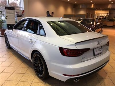 2018 Audi A4 lease in Huntington Station,NY - Swapalease.com