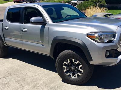 2018 Toyota Tacoma lease in Hermiston,OR - Swapalease.com