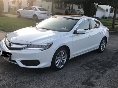 2016 Acura ILX lease in Hicksville,NY - Swapalease.com