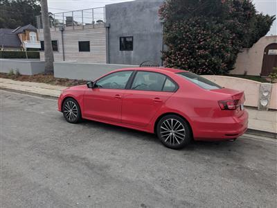 2016 Volkswagen Jetta lease in Santa Cruz,CA - Swapalease.com
