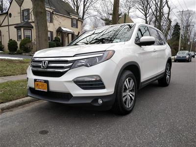 2016 Honda Pilot Lease In Great Neck Ny Swapalease