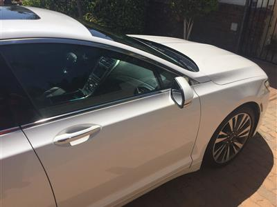 2017 Lincoln MKZ Hybrid lease in Sylmar,CA - Swapalease.com