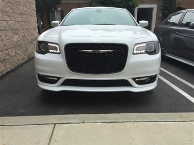 2017 Chrysler 300 lease in New Rochelle,NY - Swapalease.com