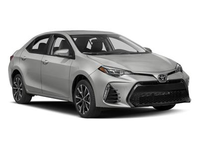 2017 Toyota Corolla lease in Palllato,CA - Swapalease.com
