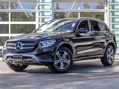 2019 Mercedes-Benz GLC-Class lease in Pleasanton,CA - Swapalease.com