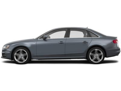 2016 Audi A4 lease in Los Angeles,CA - Swapalease.com